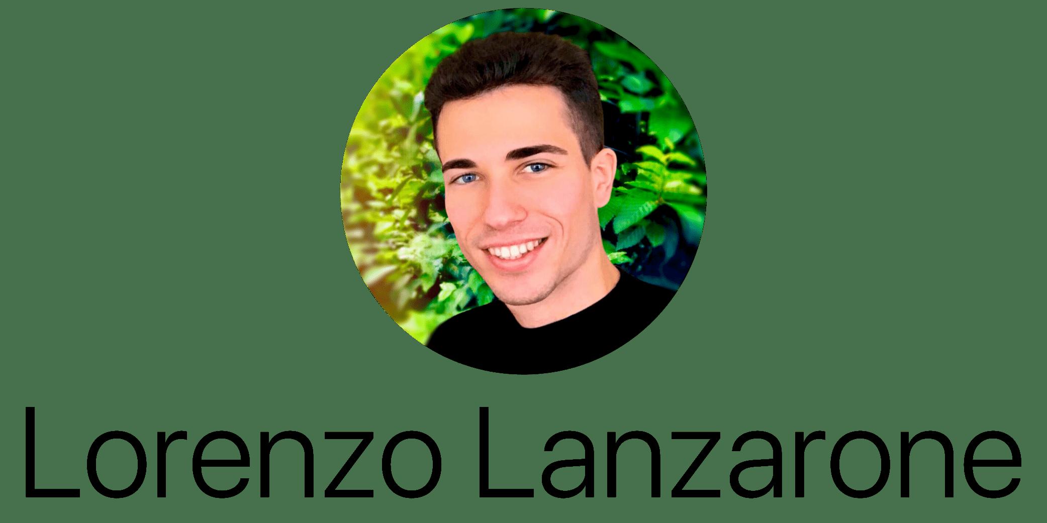 Lorenzo Lanzarone